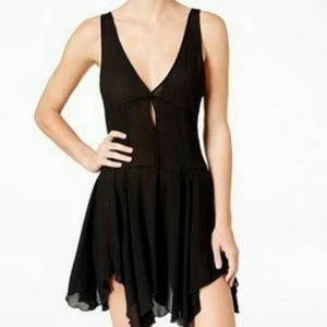 Intimately Free People Double Down Slip Dress
